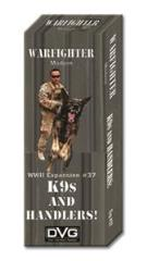 Expansion #37 - K9s and Handlers