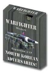 Expansion #17 - North Korean Adversaries