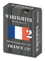 WWII Expansion #21 - France #2