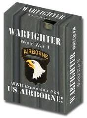 WWII Expansion #24 - US Airborne