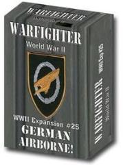 WWII Expansion #25 - German Airborne