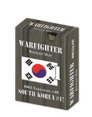 WWII Expansion #29 - South Korea #1