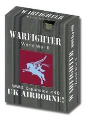 WWII Expansion #40 - UK Airborne