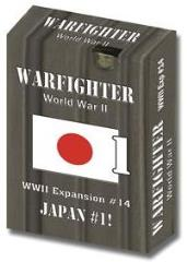 WWII Expansion #14 - Japan #1
