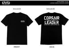 Corsair Leader Shirt - Large