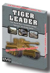 Tiger Leader - Upgrade Kit