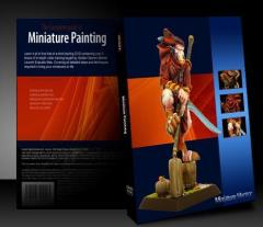 Complete Guide to Miniature Painting, The