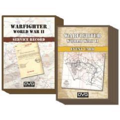 WWII Expansion #5 - Ammo Box Card Decks