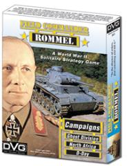 Field Commander - Rommel (1st Edition)