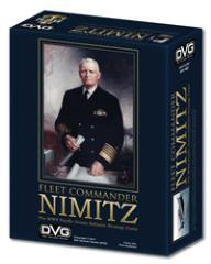 Fleet Commander Nimitz (2nd Printing)