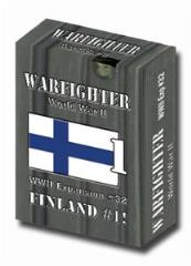WWII Expansion #32 - Finland #1