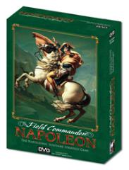Field Commander - Napoleon (2nd Printing)