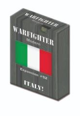 Expansion #52 - Italy