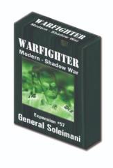 Expansion #57 - General Soleimani