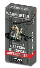 Expansion #8 - Eastern European Adversaries!