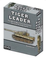 Tiger Leader (2nd Printing)
