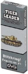 Tiger Leader Expansion 1 - Blitzkrieg!