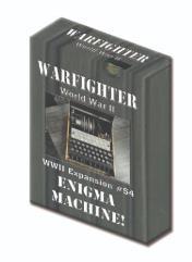 WWII Expansion #54 - Enigma Machine