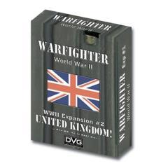 WWII Expansion #2 - United Kingdom #1