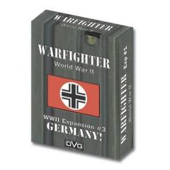 WWII Expansion #3 - Germany #1
