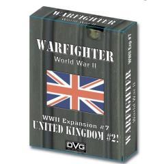 WWII Expansion #7 - United Kingdom #2