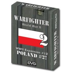 WWII Expansion #12 - Poland #2
