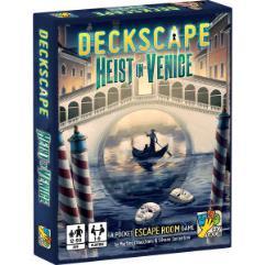 Deckscape - Heist in Venice