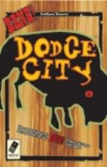 Dodge City Expansion (1st Edition)