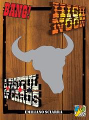 High Noon & A Fist Full of Cards