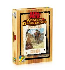Armed & Dangerous Expansion