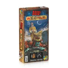 Undead or Alive Expansion