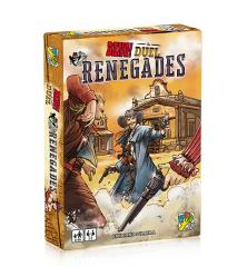 Bang! - The Duel, Renegades Expansion