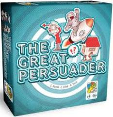 Great Persuader, The