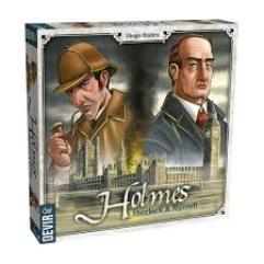 Holmes - Sherlock & Mycroft