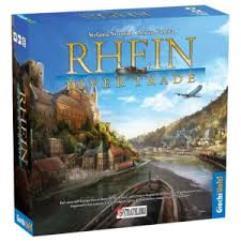 Rhein - River Trade