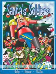 Santa's Soldiers (2nd Edition)