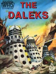 Daleks, The