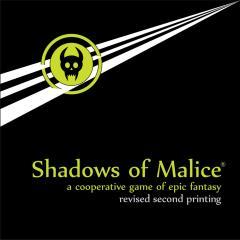 Shadows of Malice (2nd Printing)