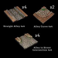 Alley Add-On