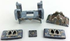 Bridge of Valor Add-On Pack #1