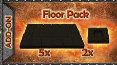 Floor Pack A