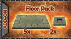 Dungeon Floor Pack A