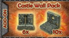 Castle Wall Pack