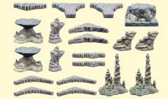 Cavernous Chasm Set