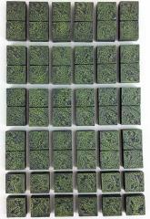 Sewer Floor Tile Collection #1