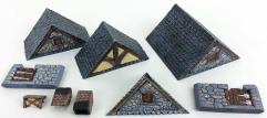 Slate (Stone) Roof Add-On Pack #1
