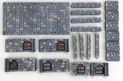 Stone Advanced Builder Set #1