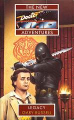 New Adventures #25 - Legacy