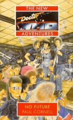 New Adventures #23 - No Future