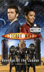 Doctor Who Quick Reads #3 - Revenge of the Judoon